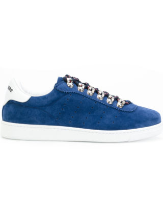 Dsquared2 Barney sneakers - Blue