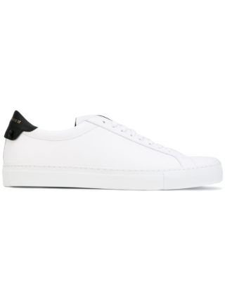 Givenchy low-top sneakers - White