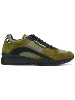 Dsquared2 Kit sneakers - Green
