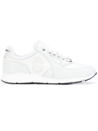 Billionaire Eric runner sneakers (wit)