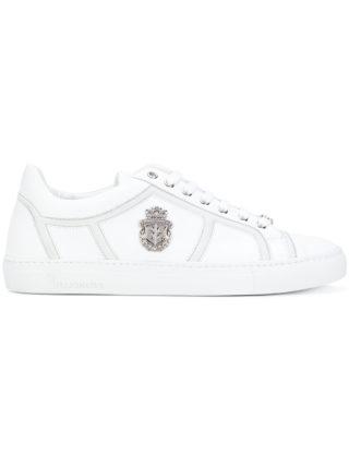 Billionaire Humbert sneakers (wit)