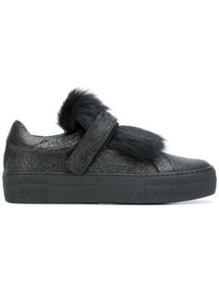 Moncler Victoire sneakers - Black
