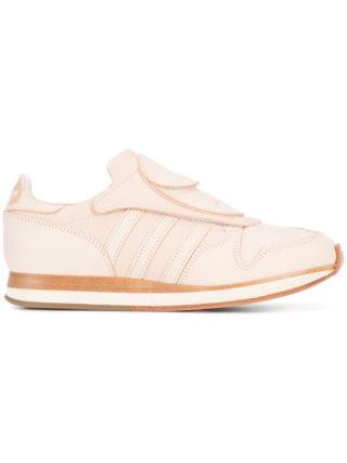 Hender Scheme Adidas Originals X Hender Scheme Micropacer sneakers (roze/paars)