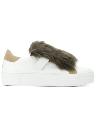 Moncler Victoire sneakers - White