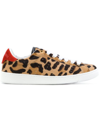 Dsquared2 Santa Monica sneakers - Multicolour