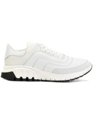 Neil Barrett Urban Runner sneakers (wit)