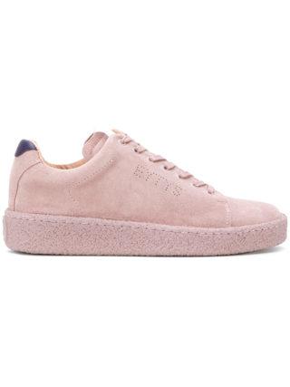 Eytys Ace sneakers - Pink & Purple
