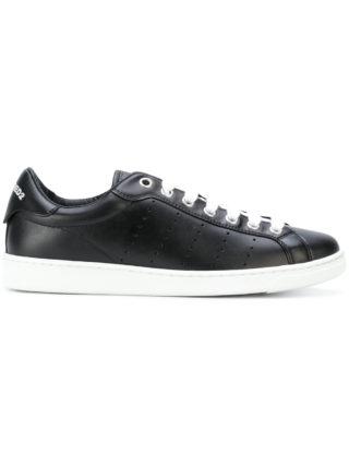 Dsquared2 Santa Monica low top sneakers - Black