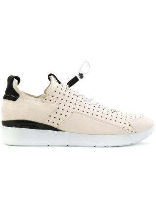 Enso elasticated lace-up sneakers (Overige kleuren)