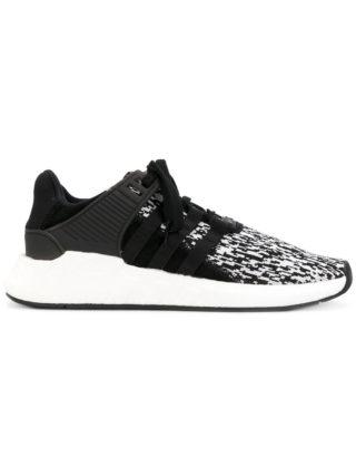 Adidas EQT Support 93/17 Shoes Originals - Black