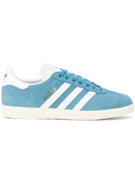 Adidas Adidas Originals Gazelle sneakers – Blue