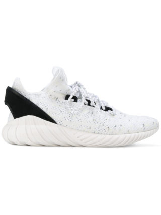 Adidas Adidas Originals Tubular Doom Sock sneakers - White