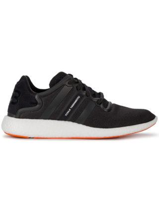 Y-3 Yohji Run sneakers - Black