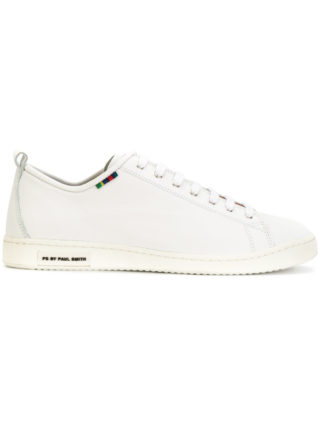 Ps By Paul Smith lace-up sneakers (wit)