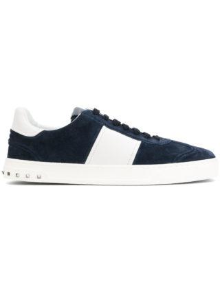 Valentino Valentino Garavani Flycrew sneakers - Blue