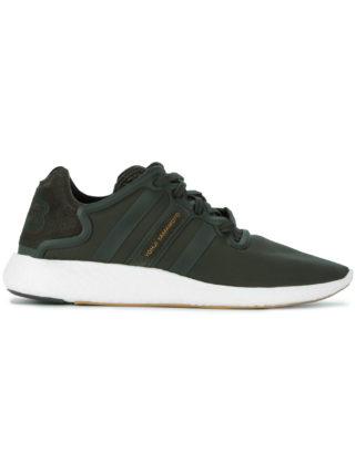 Y-3 Yohji Run sneakers - Green
