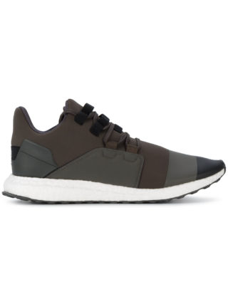 Y-3 Kozoko low sneakers - Green