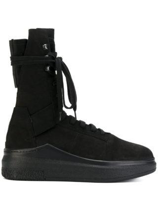 Cinzia Araia platform hi-top sneakers (Overige kleuren)