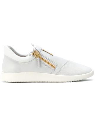 Giuseppe Zanotti Design Runner sneakers - White