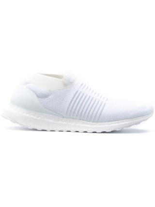 Adidas Ultraboost Laceless sneakers - White