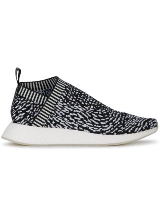 Adidas Originals NMD_CS2 Primeknit sneakers - Black