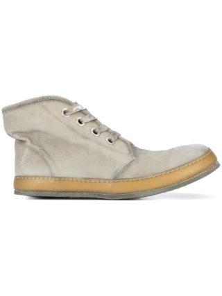 A Diciannoveventitre S3 hi top sneakers (grijs)