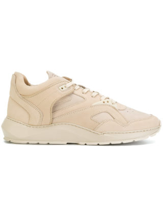 Filling Pieces Legacy Arch Runner low top sneakers - Nude & Neutrals