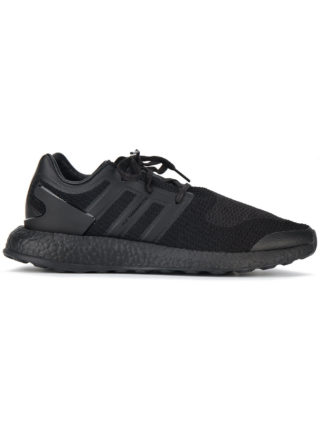 Y-3 PureBoost Triple sneakers - Black
