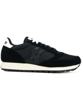 Saucony DXN sneakers - Black