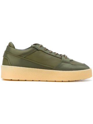 Etq. Low 3 sneakers - Green