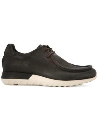 Moncler Nicolas sneakers - Brown