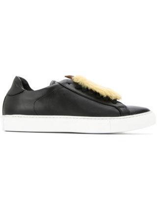 Joshua Sanders Black Fruits sneakers (zwart)