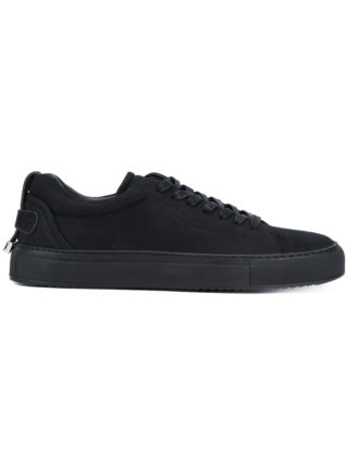 Buscemi lace-up sneakers (zwart)