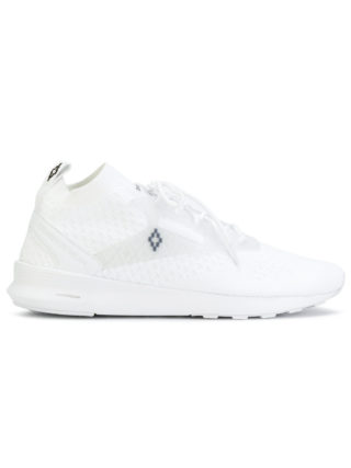 Marcelo Burlon County Of Milan Marcelo Burlon x Reebok Zoku sneakers (wit)