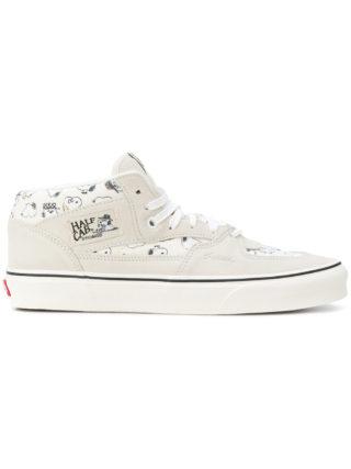 Vans Half Cab Snoopy sneakers - White