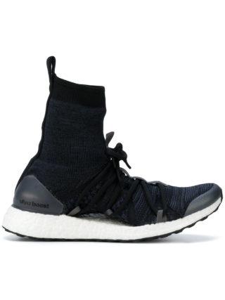 Adidas By Stella Mccartney Ultra Boost sneakers - Black