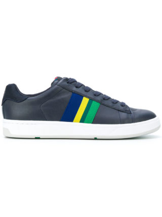 Ps By Paul Smith striped sneakers (blauw)