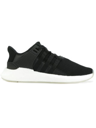 Adidas Adidas Originals EQT Support 93/17 sneakers - Black