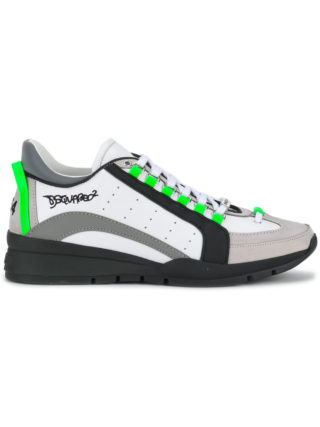 Dsquared2 551 sneakers - Multicolour