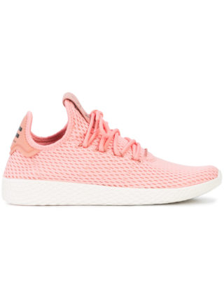 Adidas By Pharrell Williams Pharrell Williams Tennis Hu sneakers - Pink & Purple
