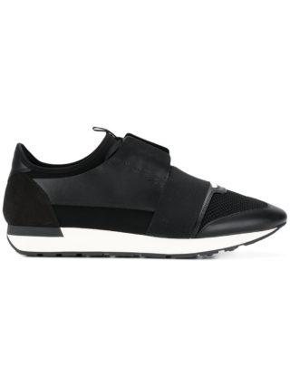 Balenciaga Race sneakers - Black