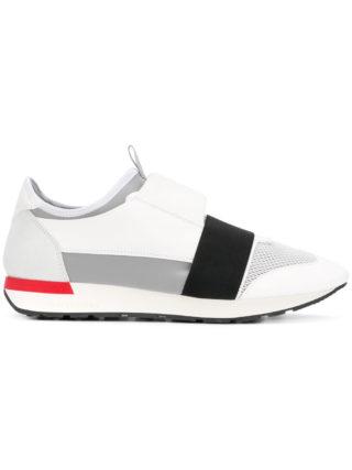 Balenciaga Race Runners sneakers - White