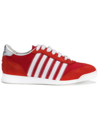 Dsquared2 New Runners sneakers (rood)
