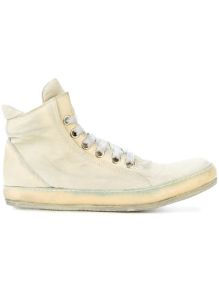A Diciannoveventitre high top sneakers (grijs)