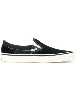 Vans Classic slip-on 98 sneakers - Black