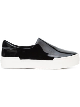 Opening Ceremony Didi slip-on sneakers (zwart)
