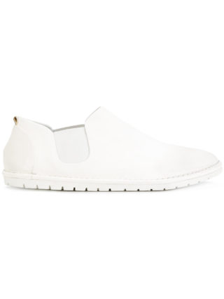 Marsèll Sancrispa 003 slip-on sneakers (wit)