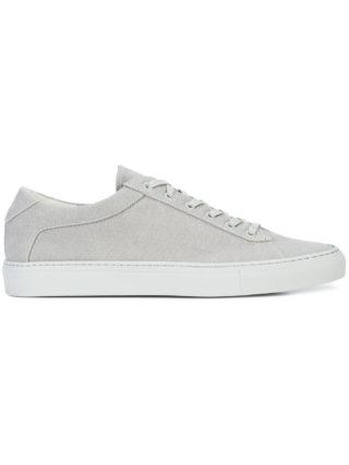 Koio Capri Perla sneakers (grijs)