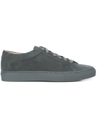 Koio Capri Roccia sneakers (grijs)