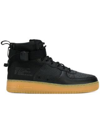 Nike Nike SF Air Force 1 Mid sneakers - Black